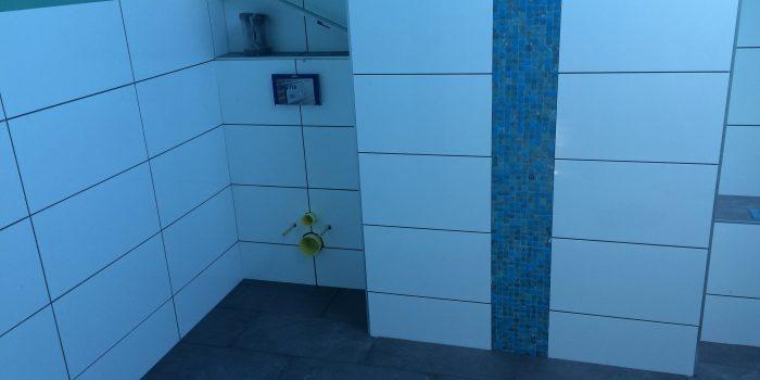 Sanitär Installation ohne Heizung