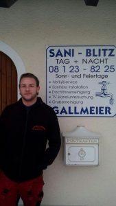 Thomas Gallmeier